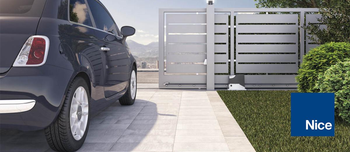 Predávame kvalitné a overené pohony pre krídlové, garážové a posuvné brány, a k ním ovládače a príslušenstvo.